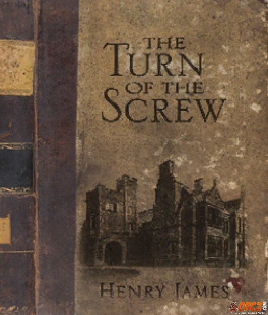 an analysis of the turn of the screw The turn of the screw begins with a framing prologue in which an unnamed first-   nevertheless contained within a certain frame and pushes interpretation in a.