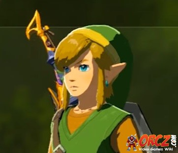 Breath Of The Wild Cap Of The Hero Orcz Com The Video