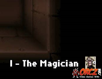 Binding Of Isaac Rebirth I The Magician Orcz Com The Video
