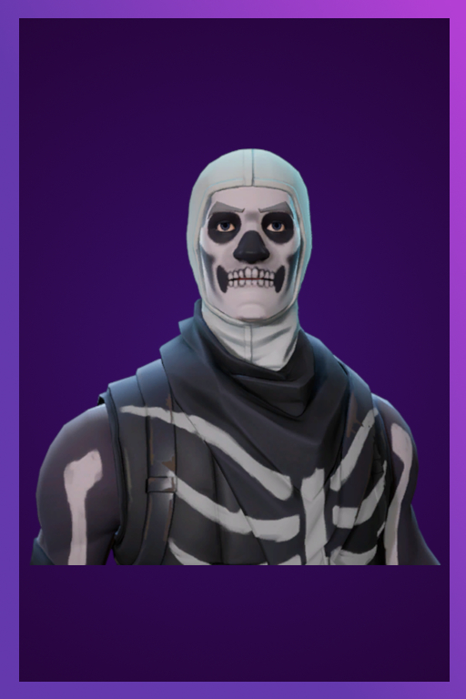 I am buying a fortnite account with skull trooper and scythe harvesting tool you can contact me on discord twitchtvnojkman19975 or add me on fortnite
