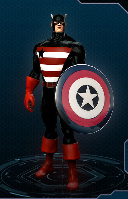 marvel heroes  fortune card 5 exclusive costumes