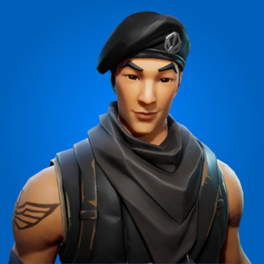 Fortnite Battle Royale Special Forces - Orcz.com The Video Games Wiki