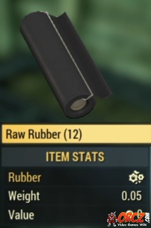 Fallout 76 junk items