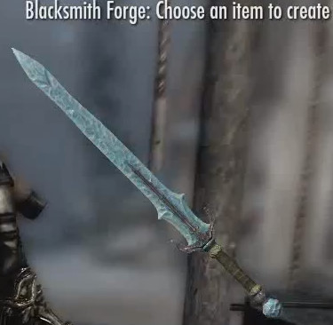 Skyrim Dragonborn DLC: All Nordic Armor and Weapons FULL SET - YouTube