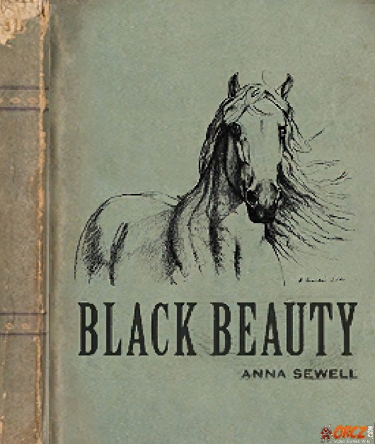 Black Beauty Book Cover : Dayz standalone book black beauty orcz the video