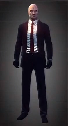 Hitman Absolution Agent 47 S Suit Orcz Com The Video Games Wiki