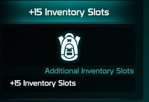 defiance inventory slots free