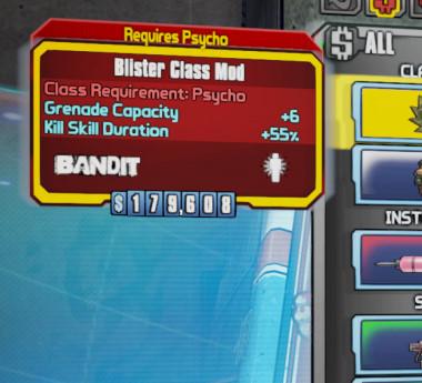 Borderlands 2: Krieg the Psycho Class Mods - Orcz com, The
