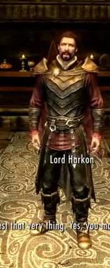 skyrim lord harkon orczcom the video games wiki