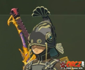Breath Of The Wild Rubber Helm Orcz Com The Video