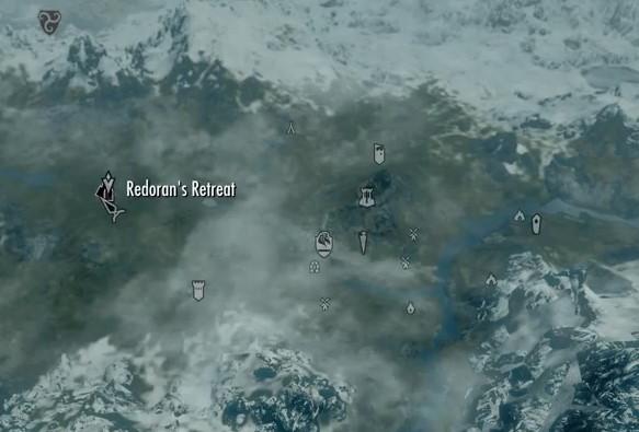 Skyrim Redoran S Retreat Orcz Com The Video Games Wiki