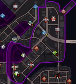 Saints Row 4: Ashwood - Orcz.com, The Video Games Wiki