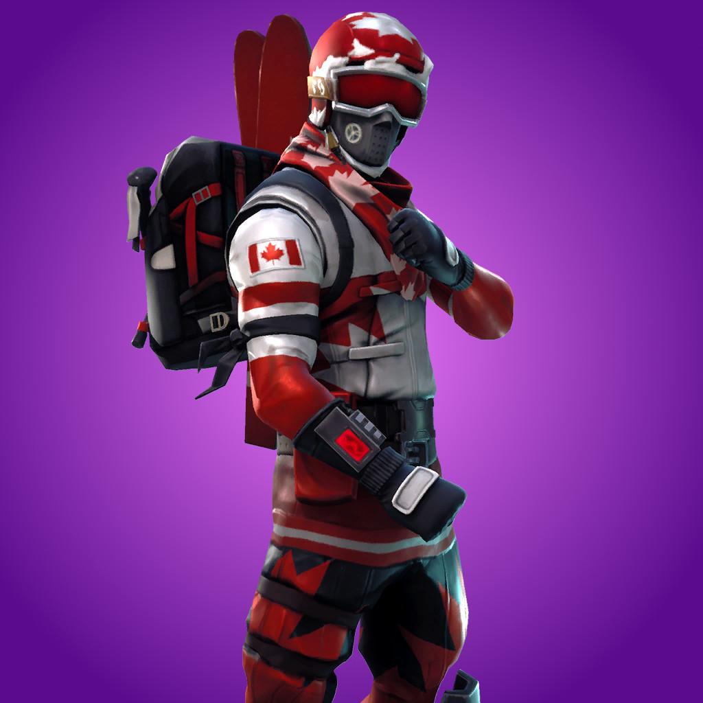 Fortnite Battle Royale Alpine Ace CAN - Orcz.com The Video Games Wiki