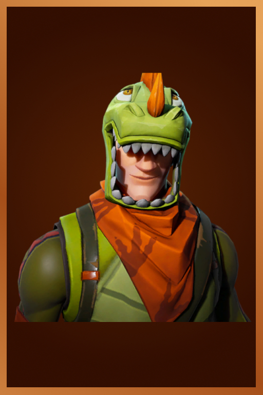 Fortnite battle royale rex the video games wiki - Rex from fortnite ...