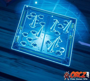 fortnite battle royale retractable floor spikes orcz com the video games wiki - how to set a trap in fortnite