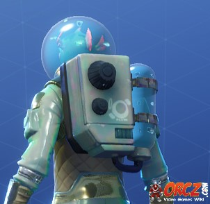 Fortnite Battle Royale Fish Tank Orczcom The Video Games Wiki