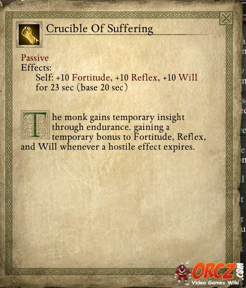 suffering in the crucible and gattaca