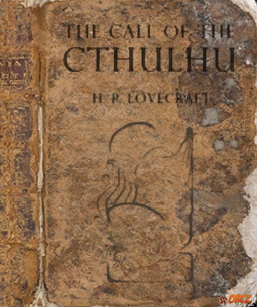 call of cthulhu pdf book