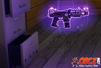 a purple tactical smg in fortnite br - fortnite tactical submachine gun