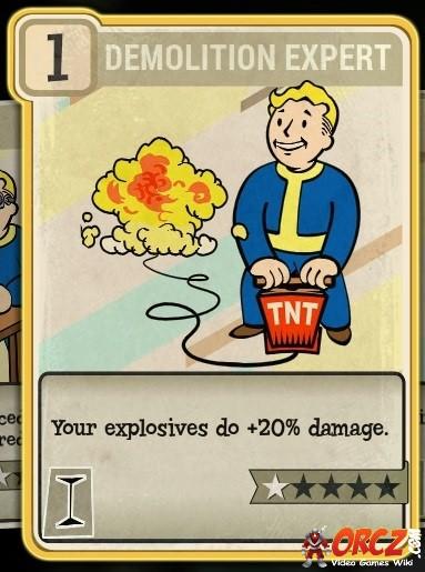 fallout 76  demolition expert