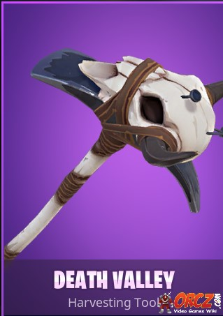 death valley pickaxe in fortnite br you can buy it from the cash store for 1500 vbucks - raven pickaxe fortnite