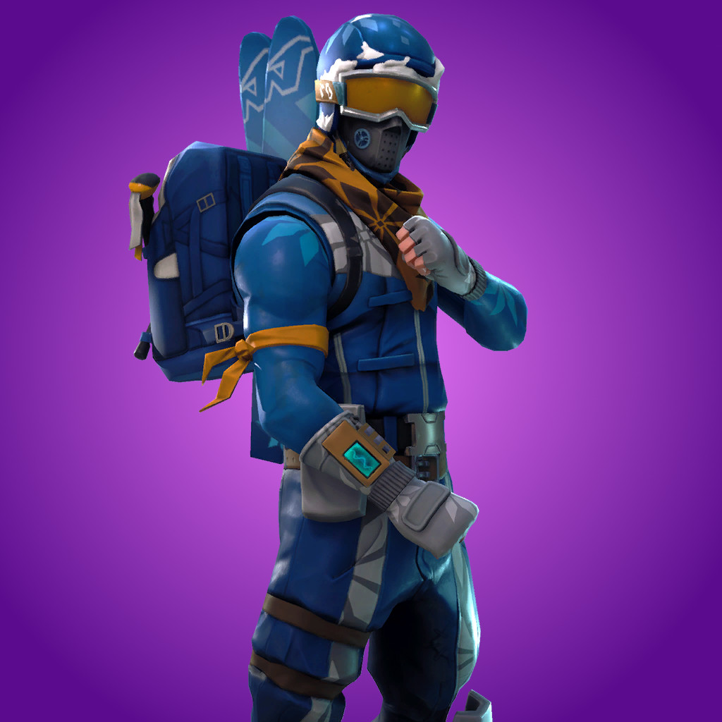 Fortnite Battle Royale Alpine Ace - Orcz.com The Video Games Wiki