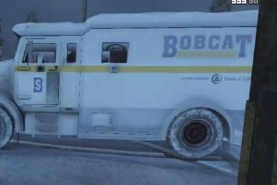 Gta V Bobcat Security Orcz Com The Video Games Wiki