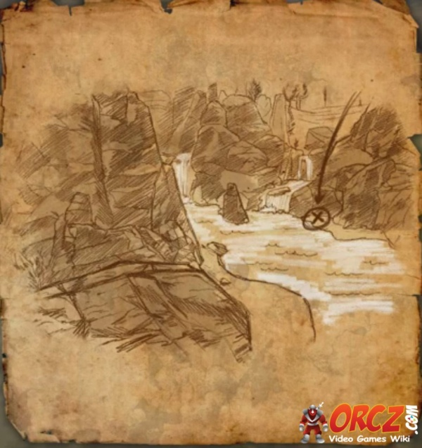 Category:TESO Daggerfall Covenant Treasure Maps - Orcz.com ...