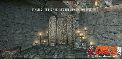 Skyrim: The Dark Brotherhood Forever - Orcz.com, The Video ...