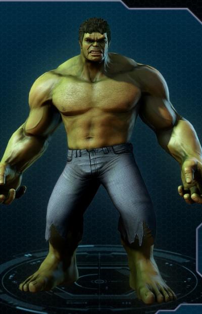 Costume Marvel Avengers Avengers Movie Costume