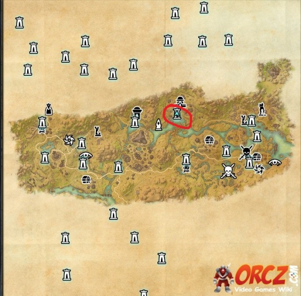 create maps online with Eso  Shad Astula Wayshrine   Map on My Mind Palace Looks Like Ranch as well ESO  Wyrd Tree Wayshrine   Map moreover Cool Mind Mapping Tools For Keyword Research And Content Marketing likewise  furthermore Neighborhood Maps.