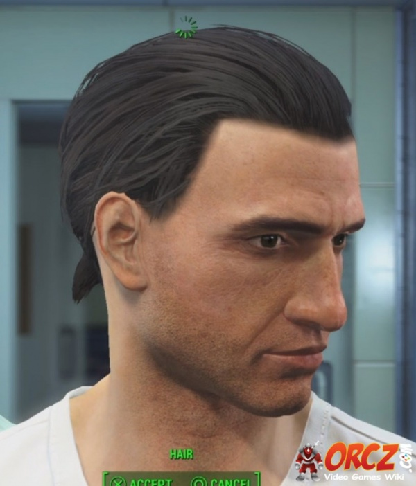 Fallout 4 Male Hair Colonial Orcz Com The Video Games Wiki