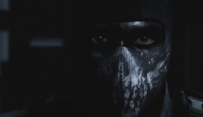Call of Duty: Ghosts: Ghost Mask - Orcz.com, The Video ...