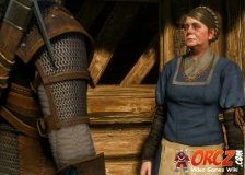 Witcher 3 Break Into Locked Hut Orcz Com The Video