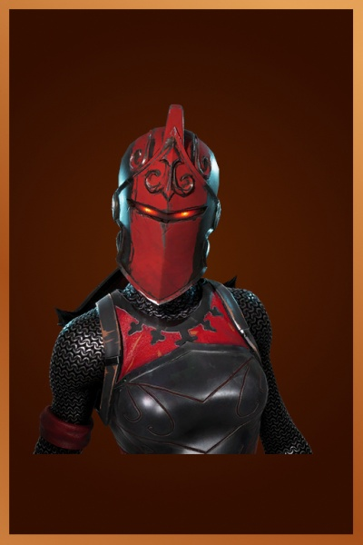 Fortnite Battle Royale Red Knight Orcz Com The Video Games Wiki