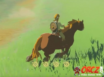 eb games breath of the wild strategy guide