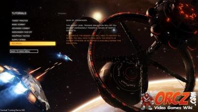 Elite Dangerous: Combat Training Demo - Incursion - Orcz com