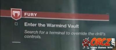 Destiny 2: Enter the Warmind Vault - Fury - Orcz com, The Video