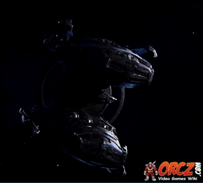 Mass Effect Andromeda Ark Orczcom The Video Games Wiki