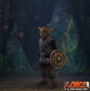 Pillars of Eternity: Orlan - Orcz com, The Video Games Wiki