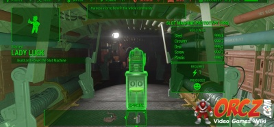 how to build power in fallout 4