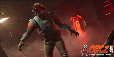 Fortnite Battle Royale Loading Screen The Visitor Orcz