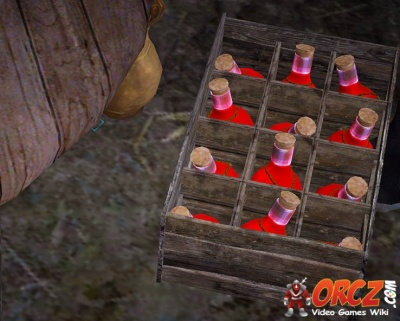 Black Desert Online: Small Potions to Medium Potions - Orcz
