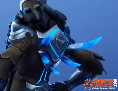 Fortnite Battle Royale: Ice Spikes - Orcz.com, The Video ...