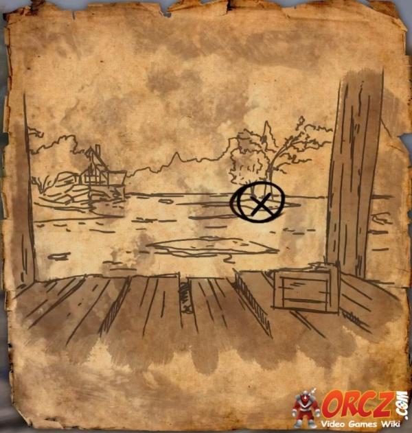 Category:TESO Stormhaven Treasure Maps - Orcz.com, The Video Games Wiki