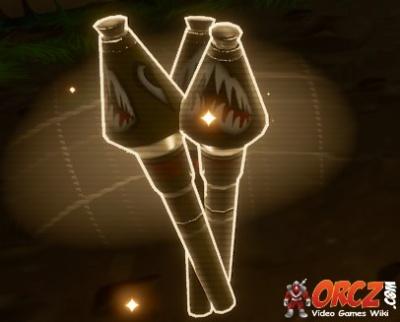 Fortnite Battle Royale Ammo Rockets Orczcom The Video