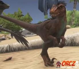 Ark survival evolved engram raptor saddle orcz the video raptor malvernweather Images