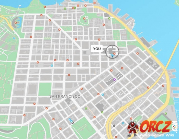 Watch Dogs 2 Embarcadero Center Orczcom The Video Games Wiki