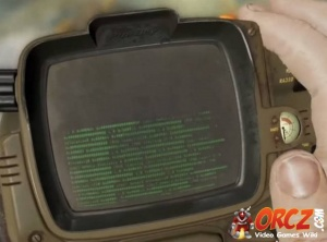 Fallout 4: Keyboard Controls - Orcz com, The Video Games Wiki