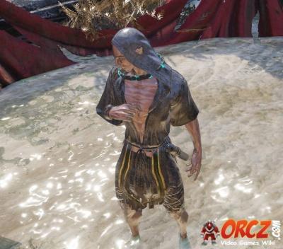 Divinity Original Sin 2: Maol - Orcz com, The Video Games Wiki